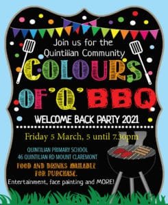 COLOURS OF Q BBQ