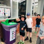 Containers for Change Banner | Sustainability | Recycling | Quintilian School