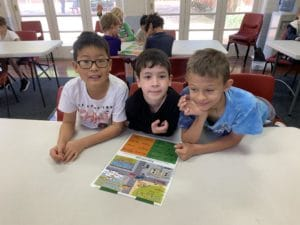 Quintilian Year 4 Class visit to the Constitutional Centre of Western Australia