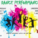 Quintilian Dance Performance
