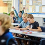 Independent Schools Rate Highly |Academic learning at Quintilian Primary School